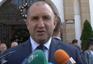 Президентът Радев: Изведнъж станах много интересен за всички европейски лидери!