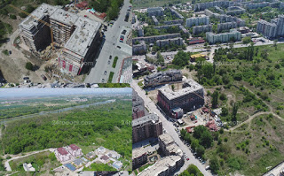 Анализът на експертите: Софиянци бягат по селата, родопски гастарбайтери се настаняват в Пловдив