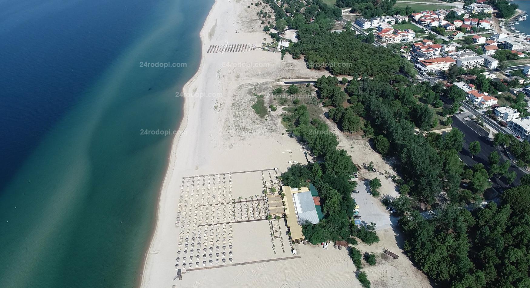 ВИДЕО: Градушка на плажа и… гърците в оптимистичен хор: 1 юли 2021-ва ще бъде като 1 юли 2019-та!