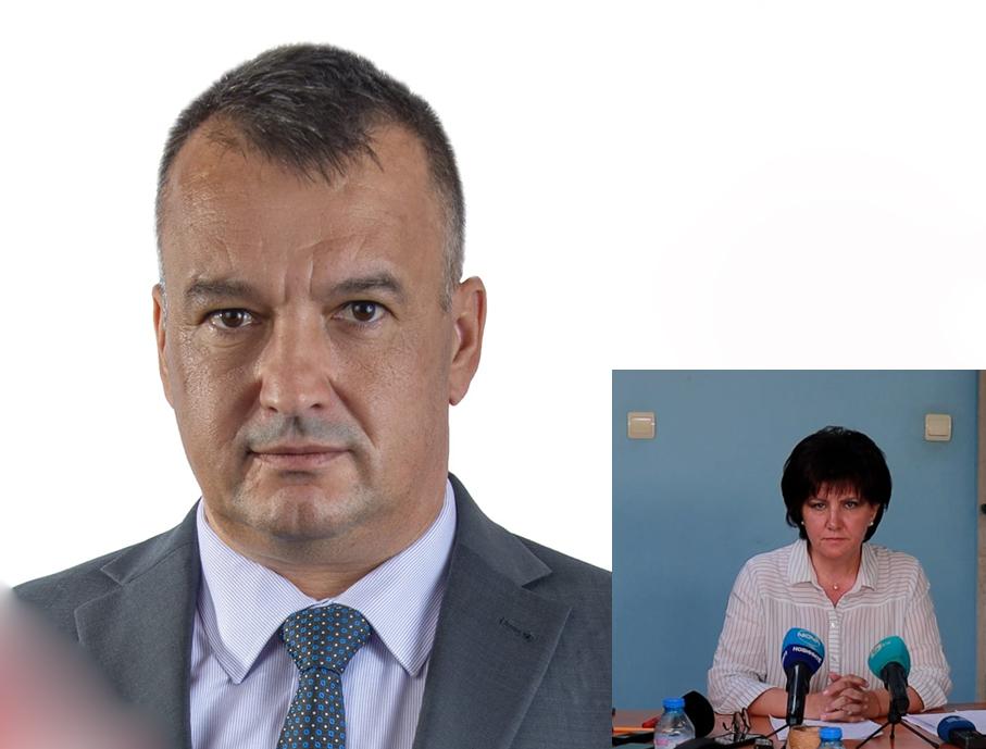 Бисер Николов отговаря на Караянчева: Как да проявя съчувствие към човек, който уж е с тежка травма, а на партиен клип подскача като сърничка!