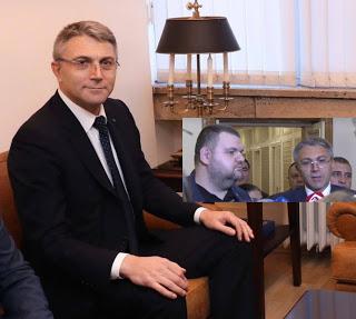 За Делян Пеевски – или нищо, или само Мустафа Карадайъ да говори!