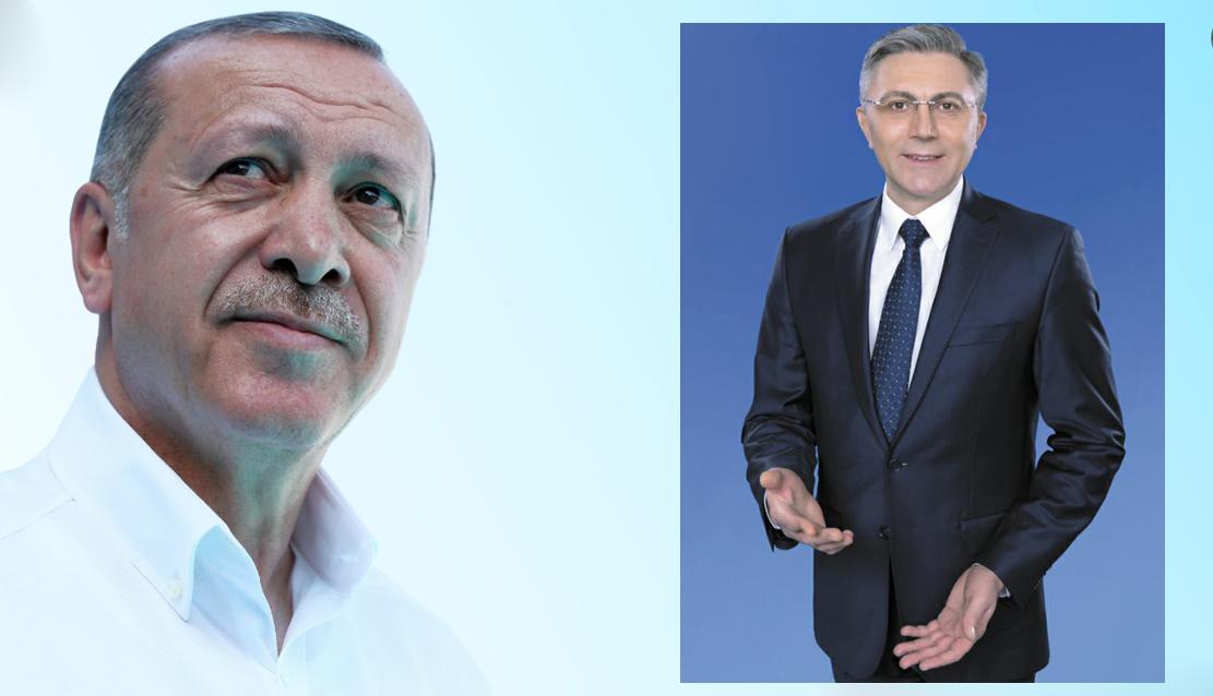 Първо в 24rodopi.com: Мустафа Карадайъ е в Турция по покана на Ердоган!
