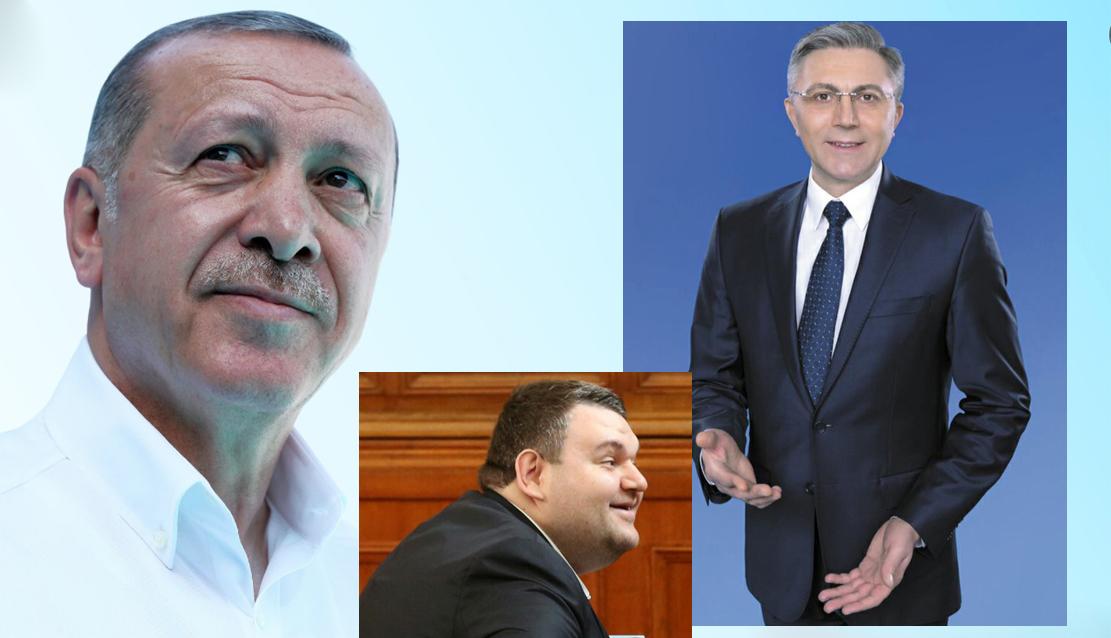 """Пациентът ДПС`юни 2021-ва: Метастази """"Пеевски"""", хирург Ердоган, но цената…"""