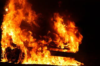 21-годишен подпалил автомобил в Рани лист