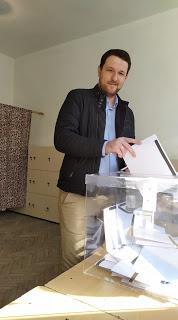 Лютви Местан отстъпи лидерството в ДОСТ на Танер Алимолла