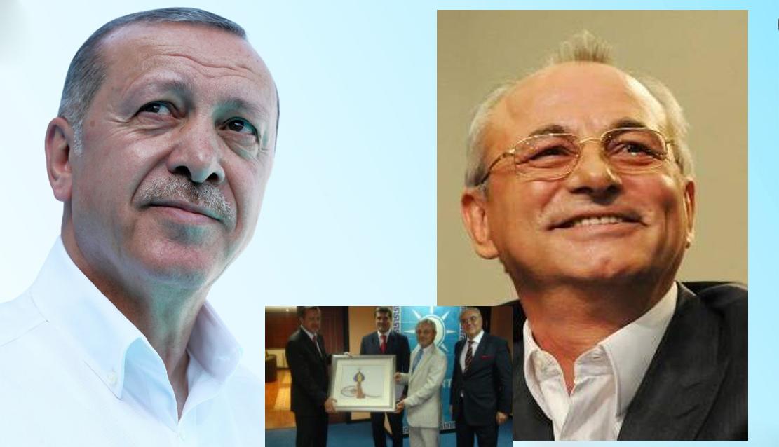Ердоган: Нека аз да ви покажа как се сбъдват мечтите на Доган!