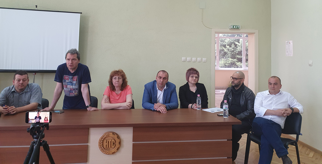 Питат Тошко Йорданов: Какво ще правите в Кърджали, ще управлявате ли България, с кого?
