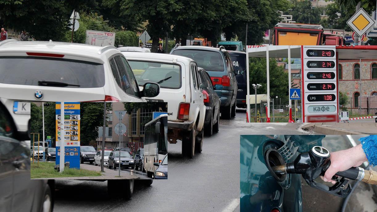 ВИДЕО репортаж: Скок с 40 стотинки за година! Кърджали на второ място по скъпи горива!