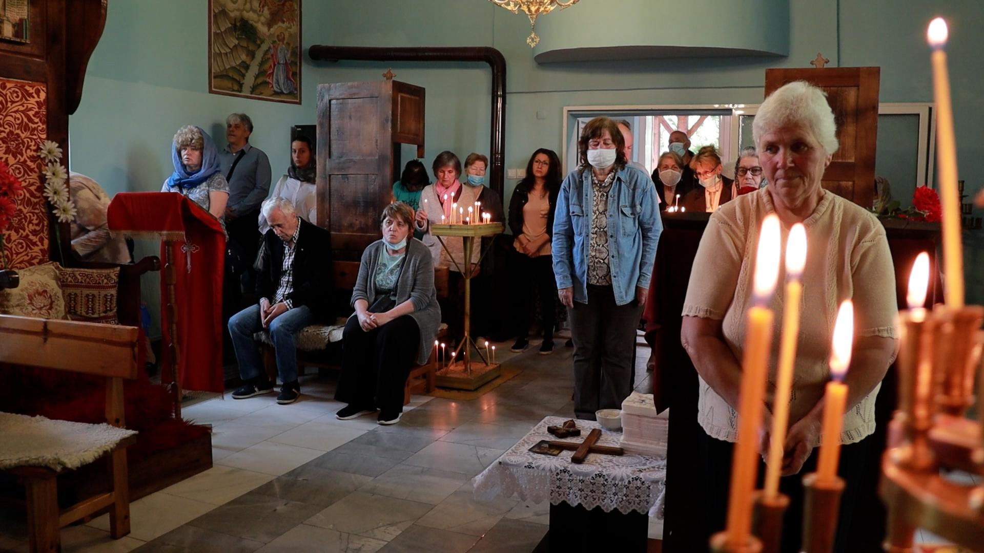 ВИДЕО: Възнесение Господне в храмовете