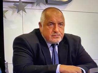 Президентът Радев: Когато аз говорех, мнозина мълчаха и се спотайваха! Бойко Борисов: Нямам фирми с Пеевски, не съм получавал и стотинка от Божков!