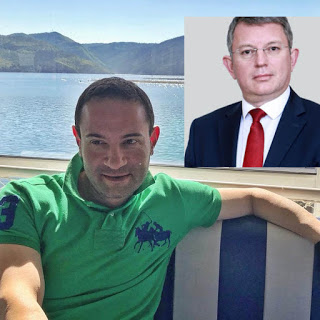 Васил Георгиев пак ще води листата на ИТН в Кърджали, втори е Георги Чепишев