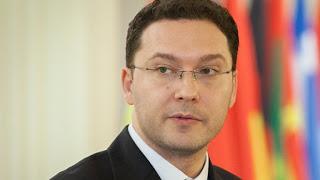 Даниел Митов в Кърджали за откриването на кампанията на ГЕРБ