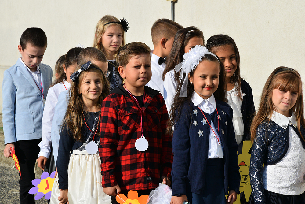 Изет Шабан: Децата са нашето бъдеще, нашата надежда и вяра