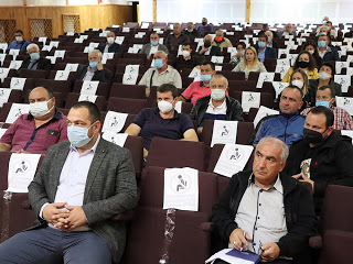 ДПС се събра в Ардино: Чакат ни много трудни избори
