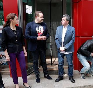 Тошко Йорданов вдига темпото на кампанията на ИТН, ще бъде в Момчилград, Крумовград и Кърджали