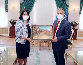 """Кметът на Бурса идва за """"Момчилград винаги в сърцето ми"""""""
