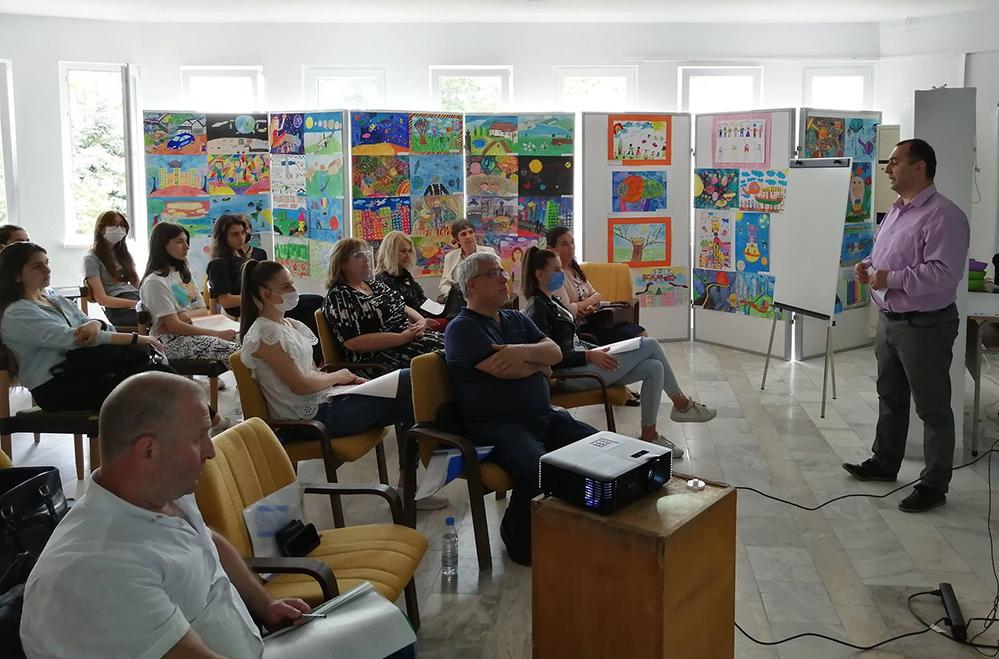 """Гражданите имат думата за """"Образованието в Кърджали – проблеми и решения"""""""