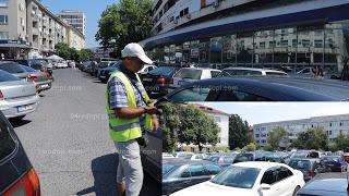 Сигнал до 24rodopi.com: Шофьор блъсна незряща жена, помогнете да го открием!