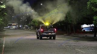 В събота вечер затворете прозорците – пръскане срещу комари в Кърджали
