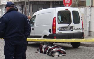 Двама загинали и 57 ранени при 107 ПТП за 5 месеца в региона