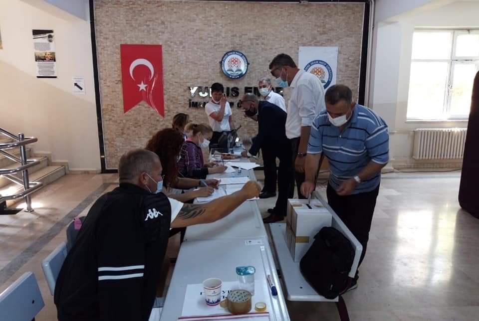 25 955 гласа за ДПС от Турция, с 6 078 повече от април