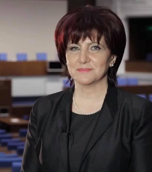 Караянчева: Със или без мандат, ГЕРБ остава най-силната партия в Кърджалийско след ДПС!