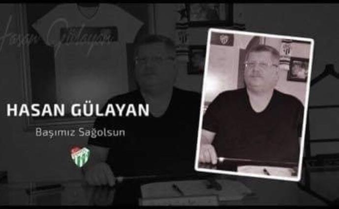 Почина известният изселник Хасан Гюлайан, шеф на сдружението на златарите в Бурса