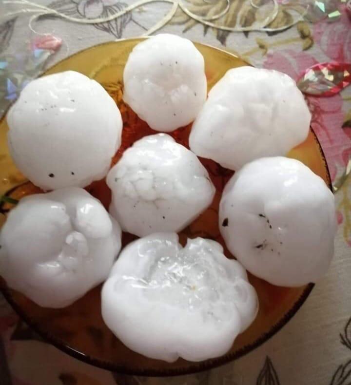 Вижте ледения ужас над Боровица и Главатарци!(снимки)