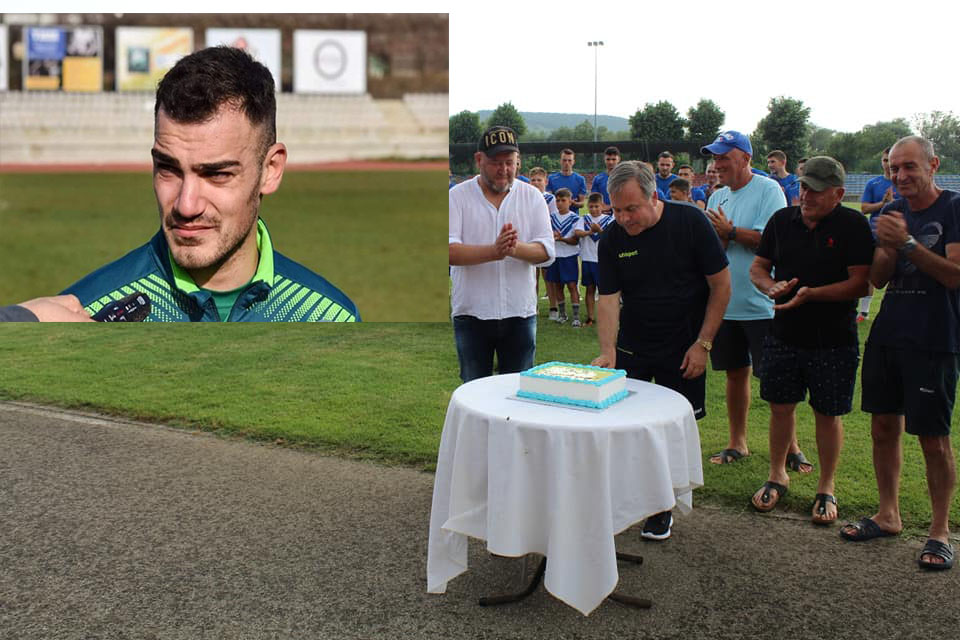 """Дани Кики вече е играч на крумовградския """"Левски"""""""