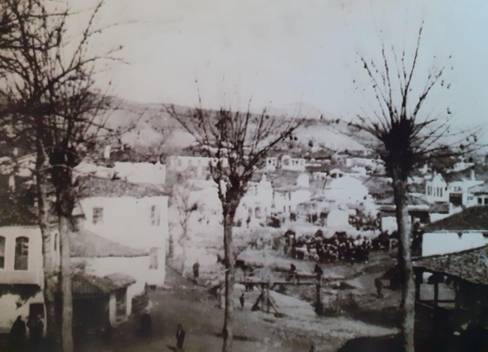 Назад във времето: Как ориенталско селище се превръща в град…