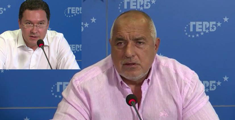 Борисов и Митов: Преливане на гласове от ДПС към ИТН в Кърджали, Крумовград, Мадан, Монтана…