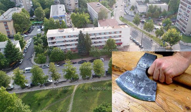 Убиецът с брадвата от Могиляне остава зад решетки, делото стартира…