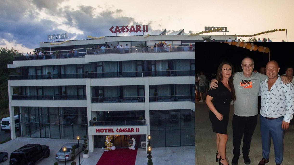 """""""Цезар 2"""" – новото хотелско бижу в града край Арда, на пътя за """"Маказа"""""""