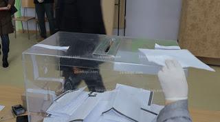 В 72 секции в Турция ще гласуват на хартия, в 49 – машинно
