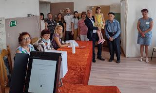 Айдън Осман: Глас за хората в нашите населени места