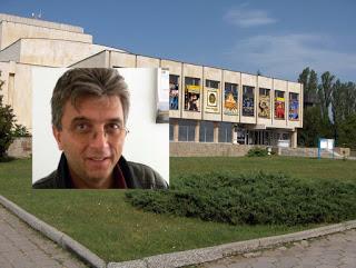 Гълъб Бочуков пак спечели конкурса за директор на театъра в Кърджали