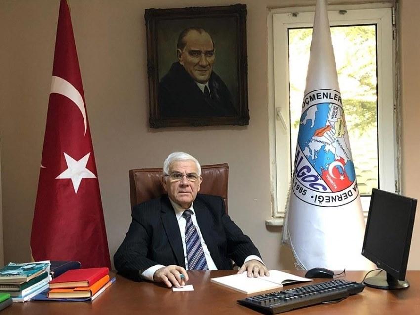 """Лидерът на """"Балгьоч"""": Да не се разделяме, дори един глас е много важен!"""