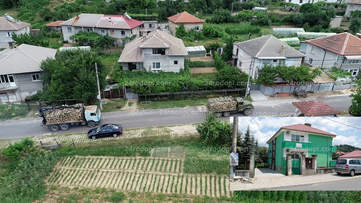 """ВИДЕО репортаж: Горският шеф задържан """"на терен""""! В Чакаларово: Не съм чул, нито видял"""