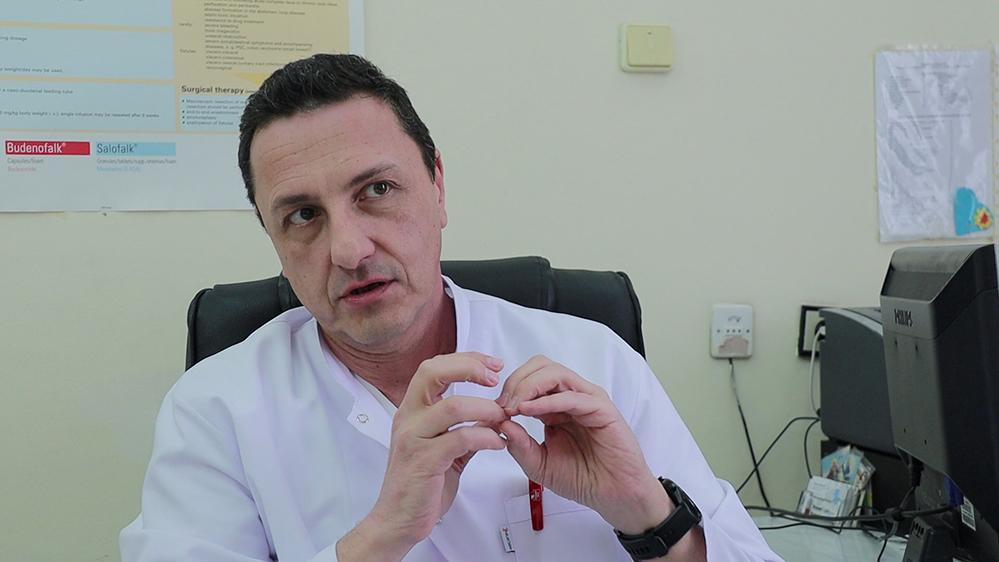 Здравословно в жегата! Д-р Мухтаров: Не на мазнините, на обяд само студена супа, а течностите…