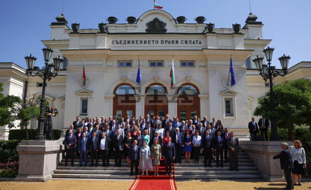 И 5-имата кърджалийски депутати – управляващи!!!