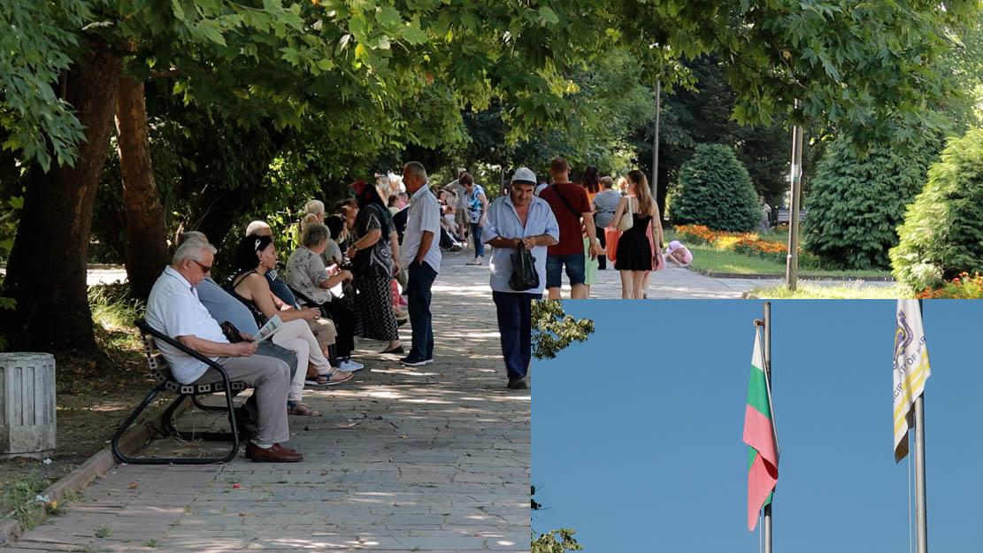 ВИДЕО репортаж: Без оптимизъм в кърджалийци: Правителство няма да има, разградена държава!