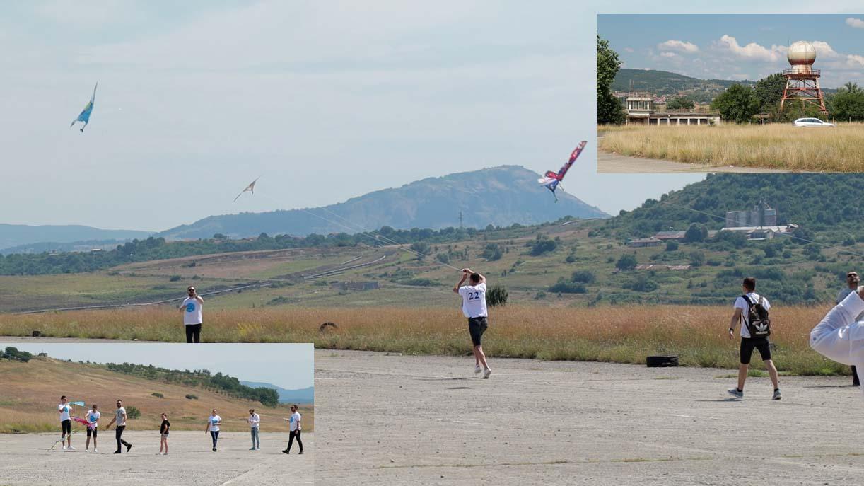 """ВИДЕО репортаж: ИТН: Пускаме хвърчилата на """"Индустриалната зона"""" на Борисов в Кърджали!"""
