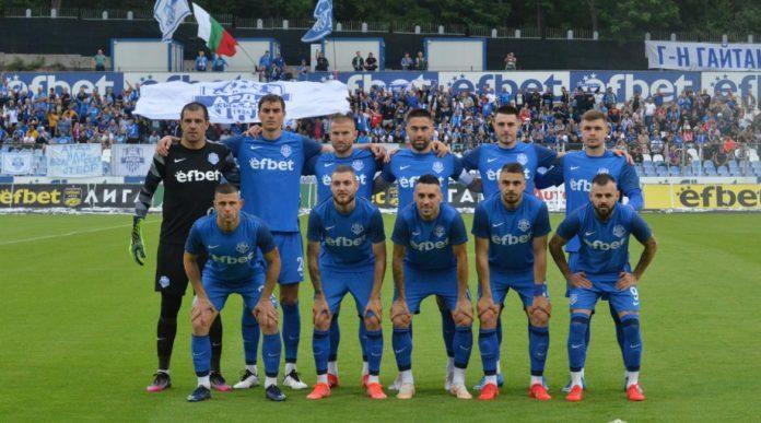 """""""Арда 1924"""" е 24-ият български тим, който влиза в евротурнирите"""