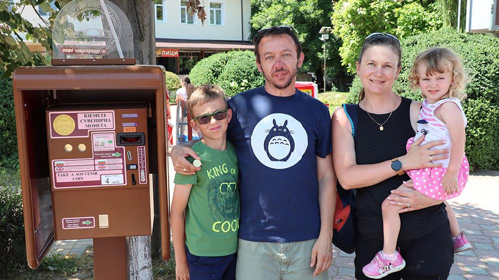 Защо семейство от София посети за втори път Ардино