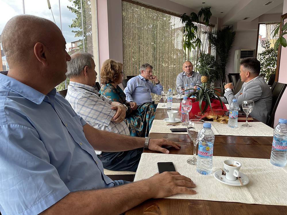 Топ финансист и бизнесът в Кърджали: Растежът на икономиката започва с елиминиране на корупцията!