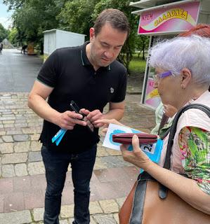Георги Чепишев от ИТН: Кърджали има сили да последва Благоевград