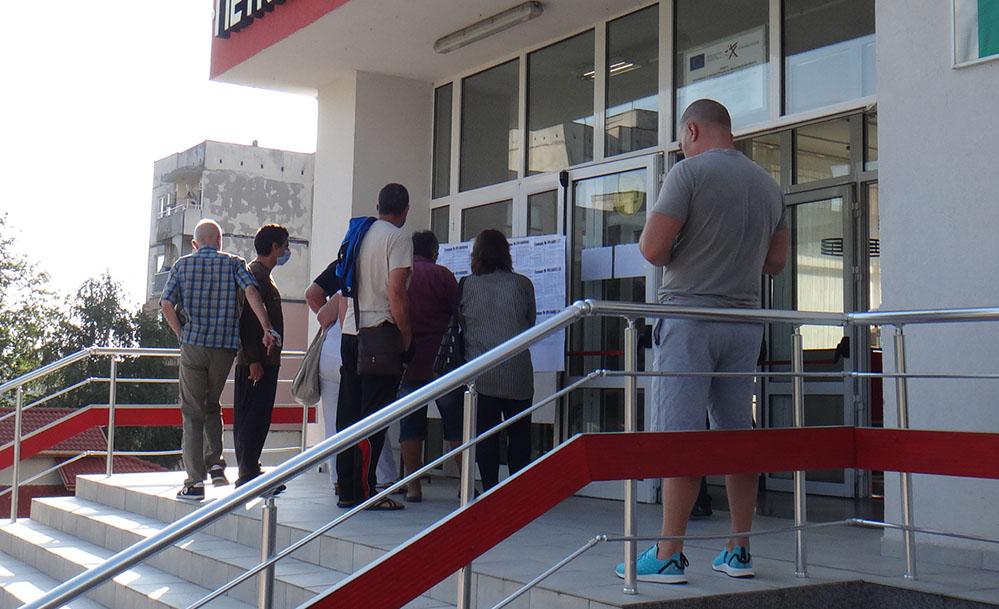 480 служители на МВР в охраната на изборния ден