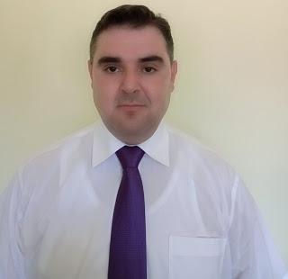 Кирил Владимиров е новият началник на полицията в Кирково