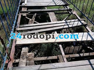 Ученик падна от мост, поиска 80 000 лева