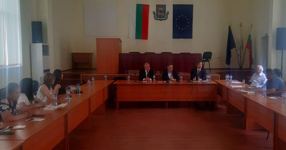 Тракийският университет в Одрин чака 403 студенти от България